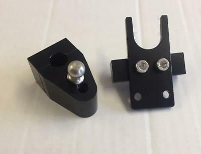 Ford Focus RS Mk2 and ST225 Mk2 Quick Shift for Gearlever 30% reduction in shift