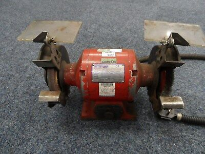 """Sealey Power Tools 150mm 6"""" Bench Grinder Used Condition 240v 3000 rpm"""