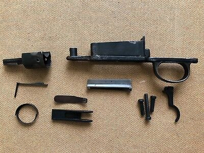 WW2 Mauser K98k parts, trigger guard SVW45 Late War Kriegsmodell