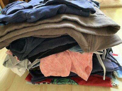 Huge Bundle Of Boys Winter Clothes Age 5-6 - Great Condition