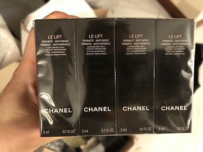 Le Lift Chanel Concentré YEUX