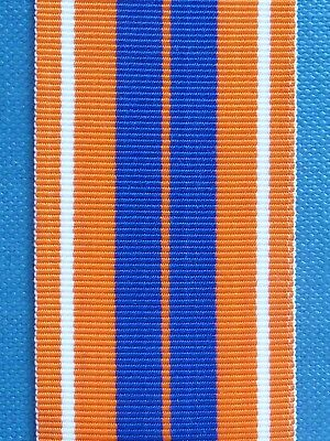 "South Africa Pro Patria Medal Ribbon 11"" Full Size Ribbon 50"