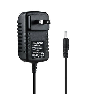 """9V 2A AC Adapter For Gemmy Life Animated Singing SANTA CLAUS 50"""" Power Supply"""