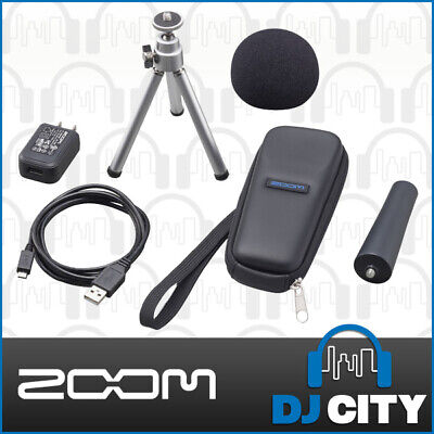 Zoom APH-1N Accessory Pack for H1n Portable Handheld Recorder