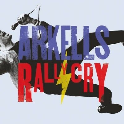 Arkells - Rally Cry Vinyl LP  NEU