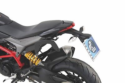 Ducati Hypermotard 939 / SP C-Bow sidecarrier BY HEPCO AND BECKER