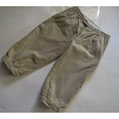 PANTALONI  ZUAVA STILE TIROLESE / SCI Tg. 44746 James Dillon