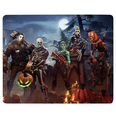Extended Gaming Mouse Pad for Fortnite Mouse Mat with High DPI l Gaming Quality