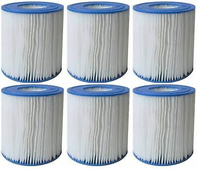 Bestway Filter Cartridges Type /Size 2 (Doppelpack) II 58094 Replacement Filter