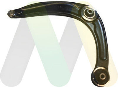 Motaquip Front Rear Left Lower Suspension Track Control Arm LVSA1419