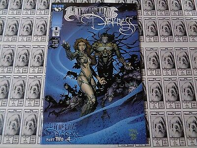Witchblade Darkness Special (1999) Top Cow/Image - #1, Lobdell/Green, NM-