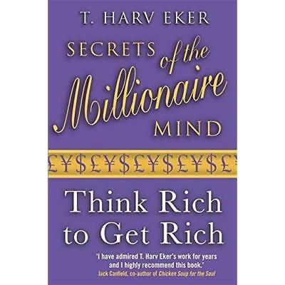 Pdf Secrets Of The Millionaire Mind T Harv Eker In Pdf Format