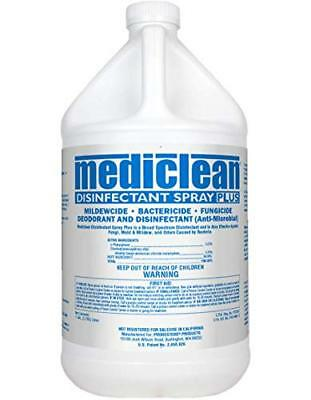 Mediclean Disinfectant Spray Plus Formerly Microban