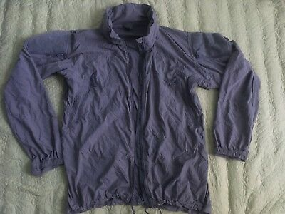 Patagonia Level 5 Soft Shell Military Jacket Gen II Alpha Gray #  Large Long