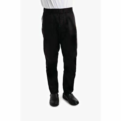 Whites Chefs Apparel Southside Utility Pants Black | Chef Uniform
