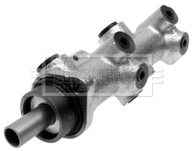GENUINE 5 YEAR WARRANTY Borg /& Beck Brake Master Cylinder BBM4384