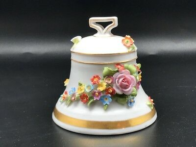 antique porcelain sugar bowl