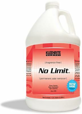 Kleenrite No Limit Deodorizer (Permanant Odor Remover) - Gallon