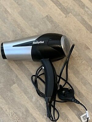 Babyliss Hairdryer With Coolshot