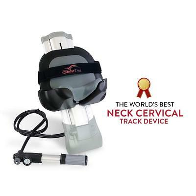 ComforTrac Deluxe Cervical Traction Kit