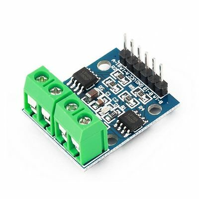 L9110S H-bridge Stepper Motor Dual DC  Driver Controller Board for Arduino FO