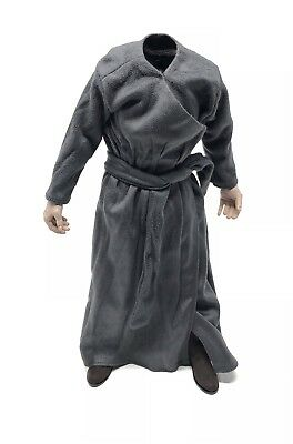 Hot Toys MMS467 MMS468 Star Wars ROTJ Emperor Palpatine 1/6th Scale Clothed Body