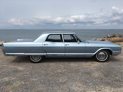 1966 Buick Electra 225 1966 buick electra 225