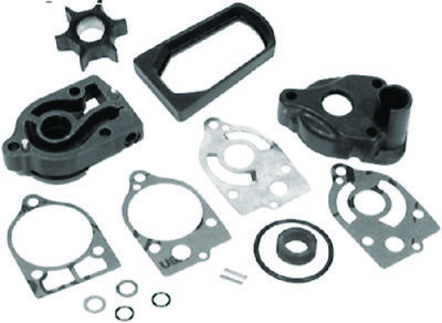 FEO Mercury Quicksilver Boat Marine Complete Water Pump Kit 46-77177A3