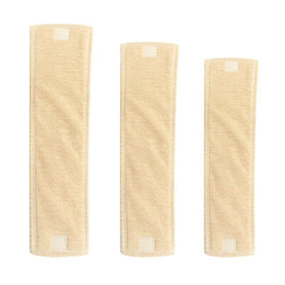 Reusable Sanitary Napkin Panty Liner Menstrual Cotton Sanitary Pads Core