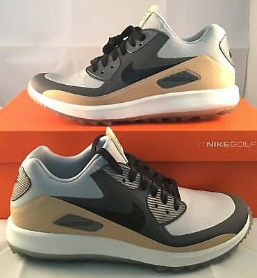 NEW NIKE Uomo Air Zoom Golf 90 IT NGC Golf Zoom scarpe 904770 001 sz 6affd4