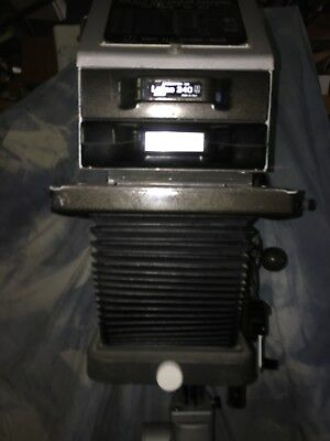 Durst Floor Standing latest generation 138S 5X7 Enlarger  2 Latico 240 Cond