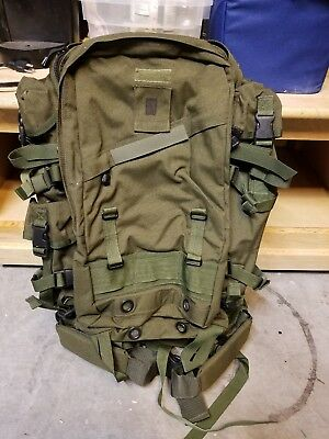 Blackhawk Raptor X-3 Hydration 100oz Pack Backpack System Rucksack