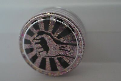 Glitterlution Biodegradable Glitter for face and body in 62 Superfly Unicorn 5ml