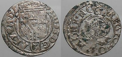 D -  Unknown, Medieval? to identify - 334
