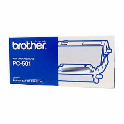 Brother PC501 Cartridge