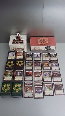 Huge Package 800 Cards Legends Of The Five Rings World Championship Foil Rare