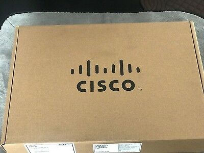 Brand New Sealed Cisco Cp-8831-K9 Ip Conference Station Voip Phone 8831