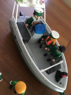 playmobil polizei figuren