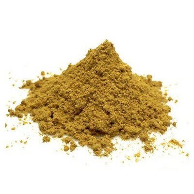Coriander Ground - Coriandrum Sativum - Dhania - Cilantro Seeds Powder