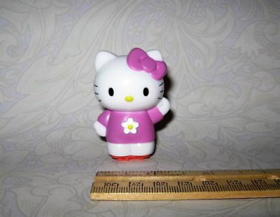 Sanrio Hello Kitty Rubber Stamp 2002