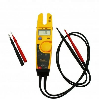 Fluke T5-600,  Voltage, Continuity and Current Tester, 600V (NEW)