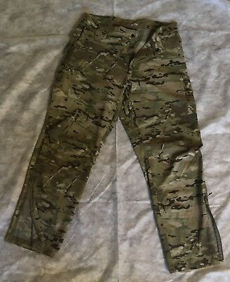 NEW Crye Precision MultiCam Combat pants G3 size 34 R Regular