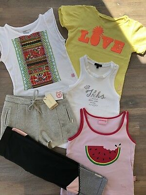 Girls Size 3 Bundle. Fred Bare, Cotton On Kids, IKKS. Shorts, Tops, Sports Pants