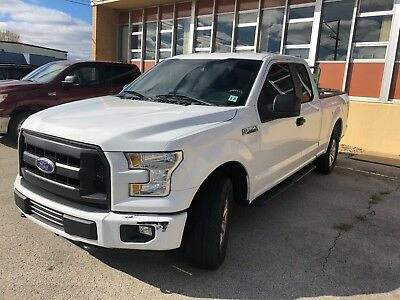 2016 Ford F-150 XL 2016 Ford F-150 XL -Rebuilt, excellent condition