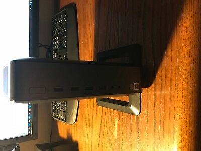 HP t620 PLUS Thin Client - 8GB DDR3 - 32GB storage - Powercord&Stand&DisplayPort