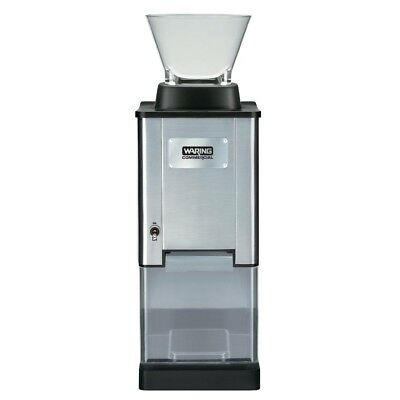 Commercial Waring Ice Crusher IC70K 22.7kg/hr | Machine