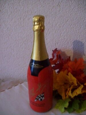 Michael Schumacher Sekt For Champions
