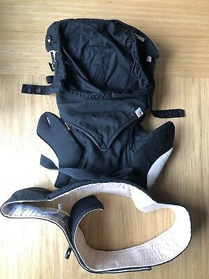 Ergobaby 360 Baby Carrier All Positions Black - Camel