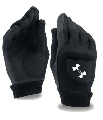 Under Armour Ladies Coldgear All Wheather Womens Gloves Size S-L  Rrp £23
