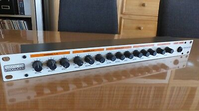 TerraTec Producer Sine SLE 82, 8 Channel Stereo Line Mixer